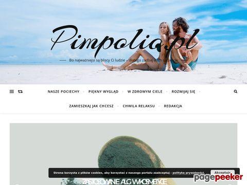 Ekskluzywna odzież dziecięca - sklep PimPolio