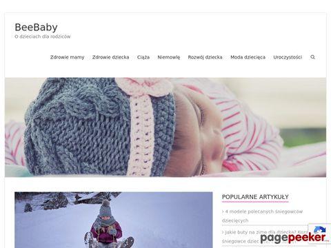 Sklep BeeBaby-odzież dla niemowląt